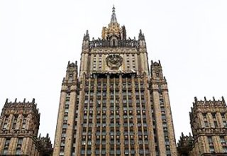 Strengthening confidence-building measures in Azerbaijan-Armenia relations most important - Russian MFA