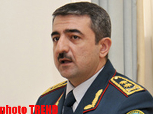 Most cases of Azerbaijani state border violations this year took place in southern region