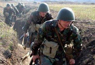 Вооруженные провокации Армении - попытка удержать теряемую власть