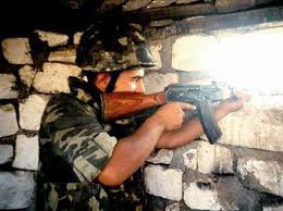 Armenia violates ceasefire with Azerbaijan around 40 times within 24 hours