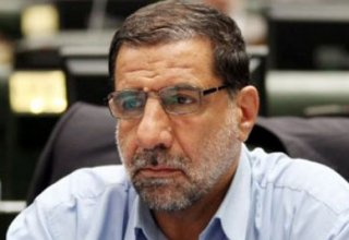 Achieving nuclear deal depends on US's independent decision- Iranian MP