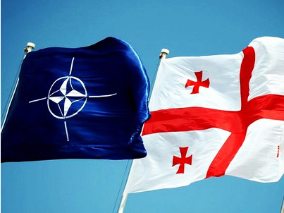 President: Georgia may join NATO expansion group by 2014