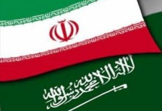 Iran welcomes interaction with Saudi Arabia