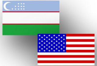 Uzbekistan, US to deepen strategic partnership