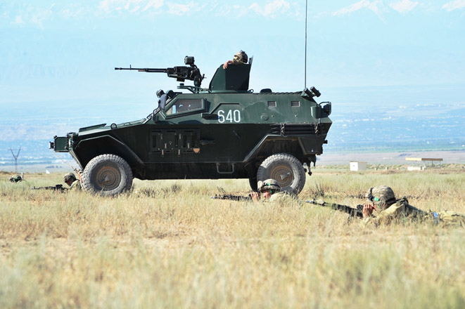 Turkey ratifies agreement on holding joint exercises with Azerbaijan