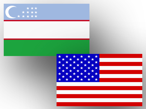 Uzbekistan, U.S. to discuss joint humanitarian issues