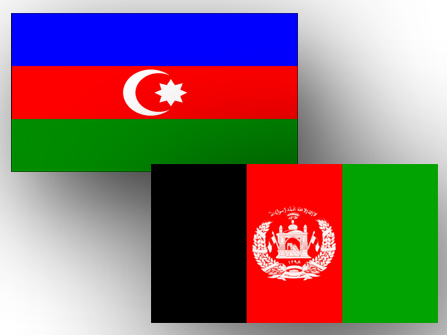 Time of Afghan FM's visit to Azerbaijan announced