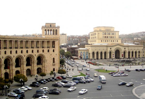 Economic Pressure Effective Way To Force Armenia To Peace