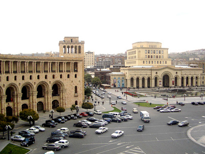 "Armenia to go through ""Great Depression"" in 2021"