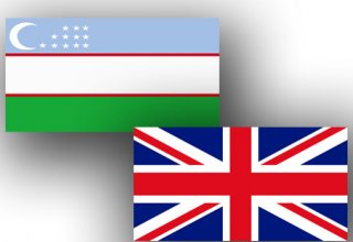 Uzbekistan, UK approve intergovernmental agreement to enter into force after Brexit