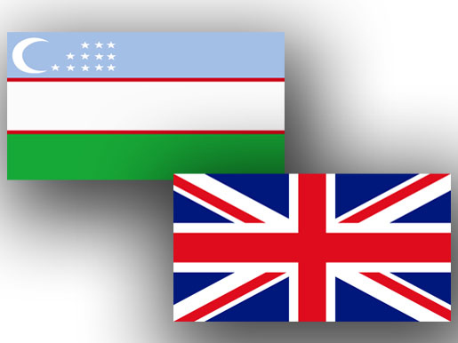 Uzbekistan, UK sign joint action plan for 2021, number of memorandums of co-op