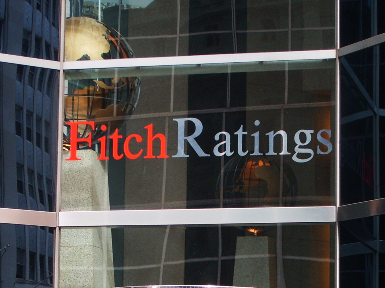 Fitch downgrades Kazakh Kazexportastyk's ratings