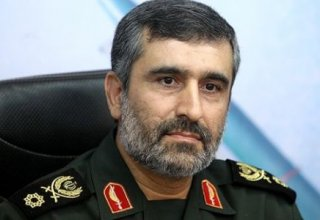Iran confirms building missile manufacturing plants in Syria