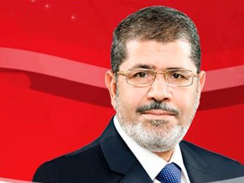 Report: Egypt's president-elect to take oath Saturday