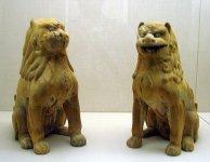 Бруклинский музей глазами азербайджанца - скульптуры Китая, Кореи, Японии и Индии (фотосессия) - Gallery Thumbnail