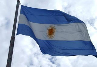 Argentine bond prices fall, country risk soars on debt 'reprofiling' plan