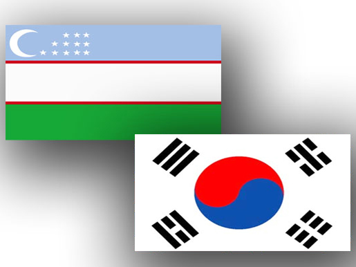 South Korea helps Uzbekistan to develop innovative business