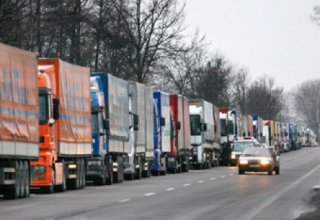Britain expected to ease visa rules as truck driver shortage bites