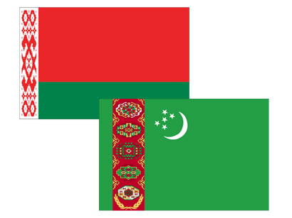 Turkmenistan, Belarus to mull aspects of cooperation