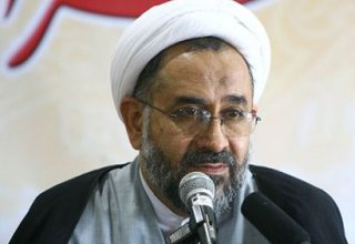 Iran's intelligence minister warns reformist leader