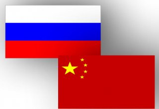 Russia entering confrontation with China