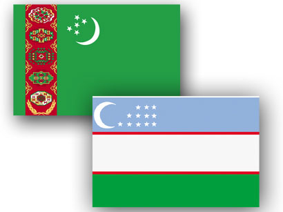 Uzbekistan, Turkmenistan discuss development of dialogue at various levels