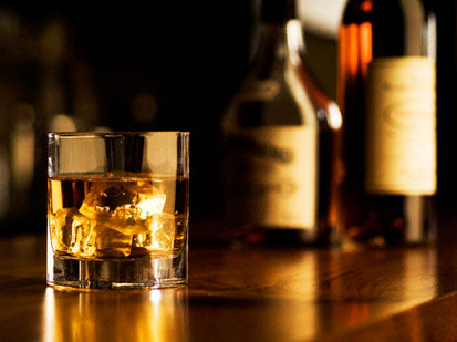 Israel triples whisky imports