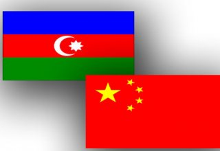 Azerbaijani-Chinese joint venture to expand export geography