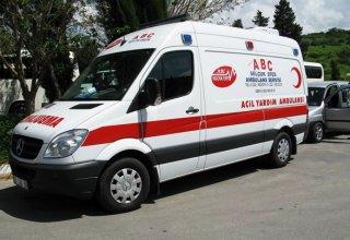 Askerlerin bulunduğu araç kaza yaptı: 1 şehit, 5 yaralı