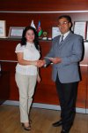 AtaBank объявил победителей конкурса на тему развития безналичных расчетов в Азербайджане (ФОТО) - Gallery Thumbnail