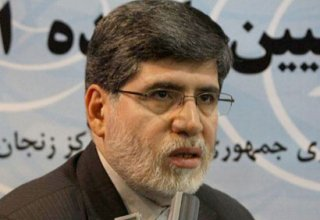 Another member of Ahmadinejad's team withdraws his candidacy