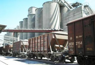 Uzbekistan's cement import from Turkey more than halves