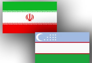 Uzbekistan, Iran talk prospects for dev't of trade, economic relations