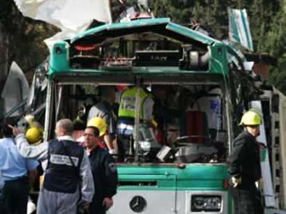 Israel names victims of Bulgaria bus attack