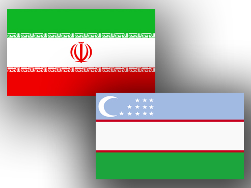 Uzbek envoy calls for enhanced trade ties with Iran's Mazandaran province