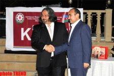 Əli Həsənov: Azərbaycan jurnalistləri cəmiyyətin, ictimai rəyin formalaşmasında mühüm rol oynayırlar (FOTO) - Gallery Thumbnail