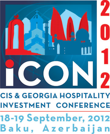 HVS to host its First CIS & Georgia Hospitality Investment Conference iCON 2012 in Baku
