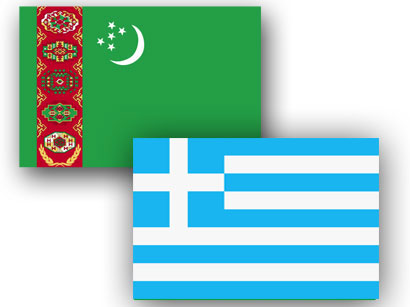 Greece, Turkmenistan to continue efforts to enhance cooperation
