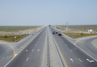 New highway to connect two new ports in Azerbaijan
