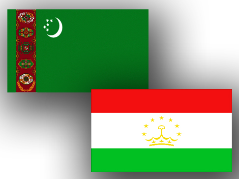 Turkmenistan, Tajikistan ready to assist Afghanistan's development