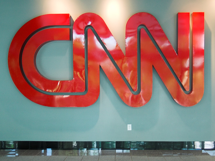 CNN chief steps down, says new leadership needed