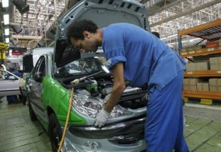 Trouble in paradise: Dark days ahead for Chinese carmakers in Iran