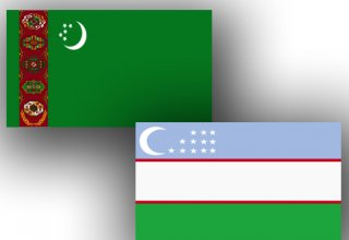 Turkmenistan, Uzbekistan put forward number of proposals for expanding co-op