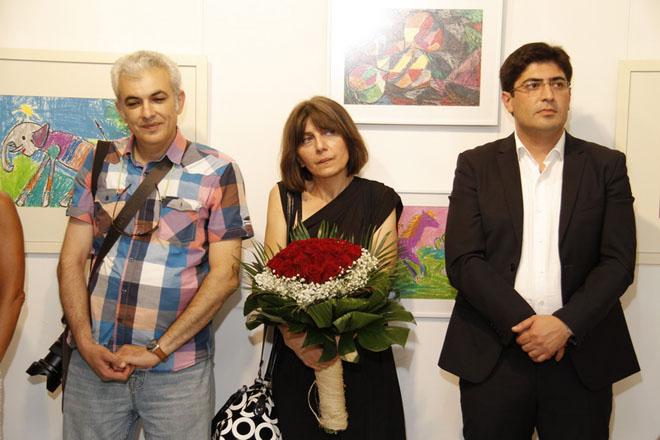 Необычные проекты архитекторов Азербайджана и Грузии собраны в одной книге (ФОТО) - Gallery Image