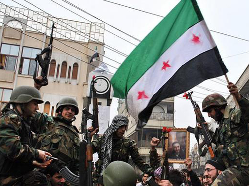 Free Syrian Army ready to send soldiers to Kobani