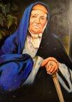 "Набат Ашурбекова - женщина, построившая мечеть ""Тезе Пир"" (фото) - Gallery Thumbnail"
