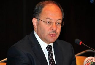 Спикер парламента Турции направлен в операционную одной из клиник Анкары