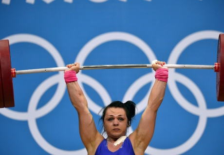 Kazakh team wins fourth Olympic gold in 2012