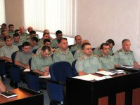Penitentiary Service of Azerbaijani Justice Ministry sums up half-year (PHOTO) - Gallery Thumbnail