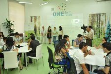 IDEA campaign conducts lecture for World Day of Actions for Prohibition of Nuclear Weapons (PHOTO) - Gallery Thumbnail